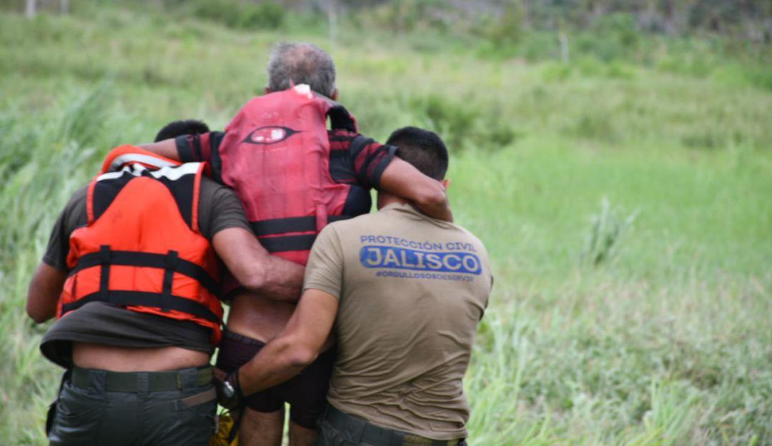 PC desactiva estado de emergencia en costas de Jalisco