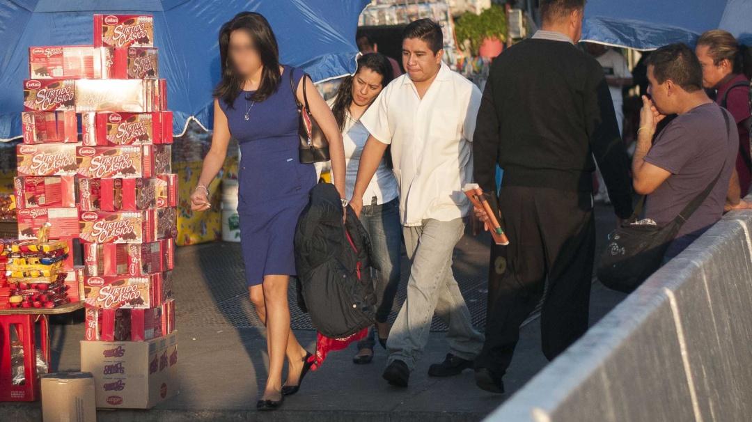 Las colonias de la CDMX más peligrosas para mujeres por casos de violación