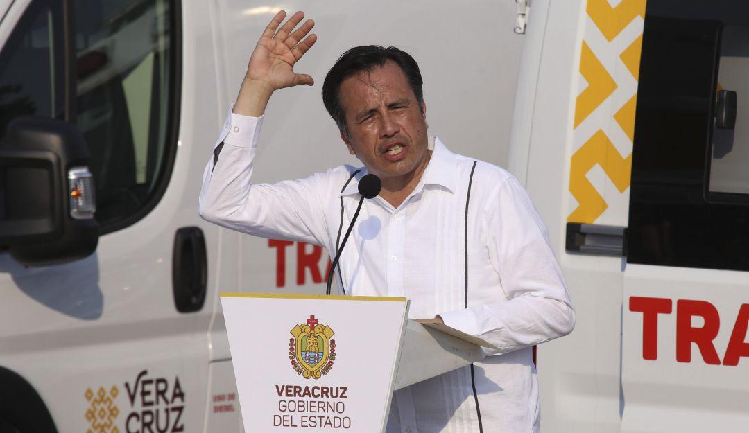 Moody's califica positivamente las finanzas de Veracruz
