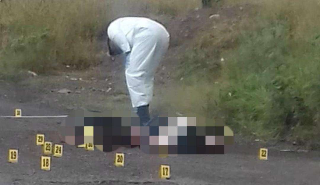 Asesinan a tres mujeres en Encarnación de Díaz