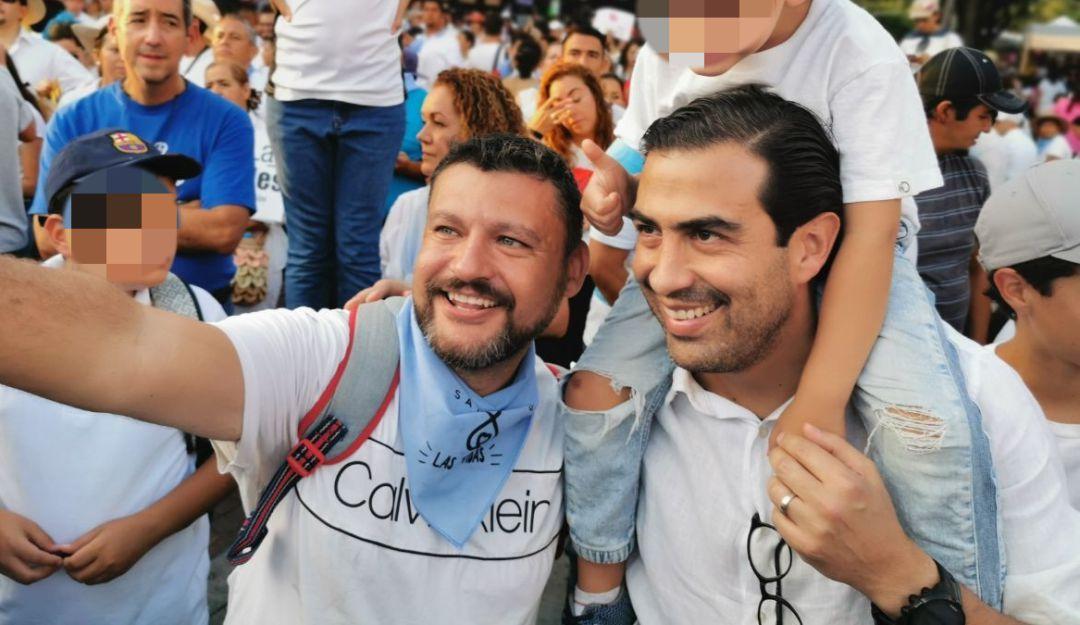 Pretenden crear en el Congreso de Jalisco una 'bancada pro - vida'