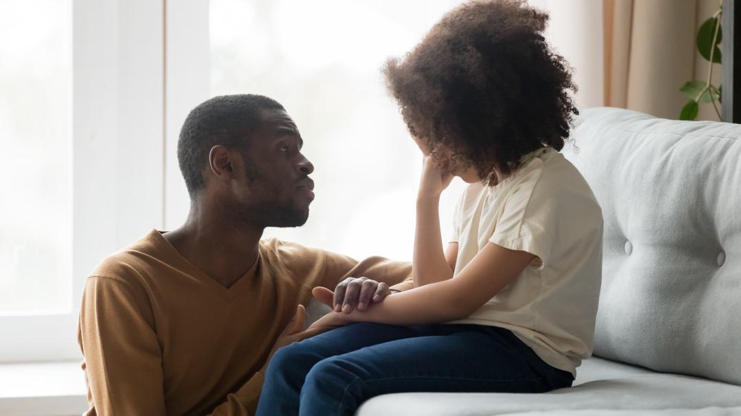 BBmundo ¿Cómo educar la empatía en tus hijos?