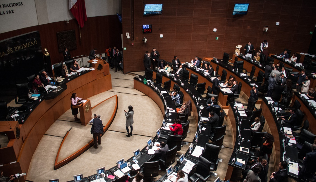 Senado avala cambios para Afores