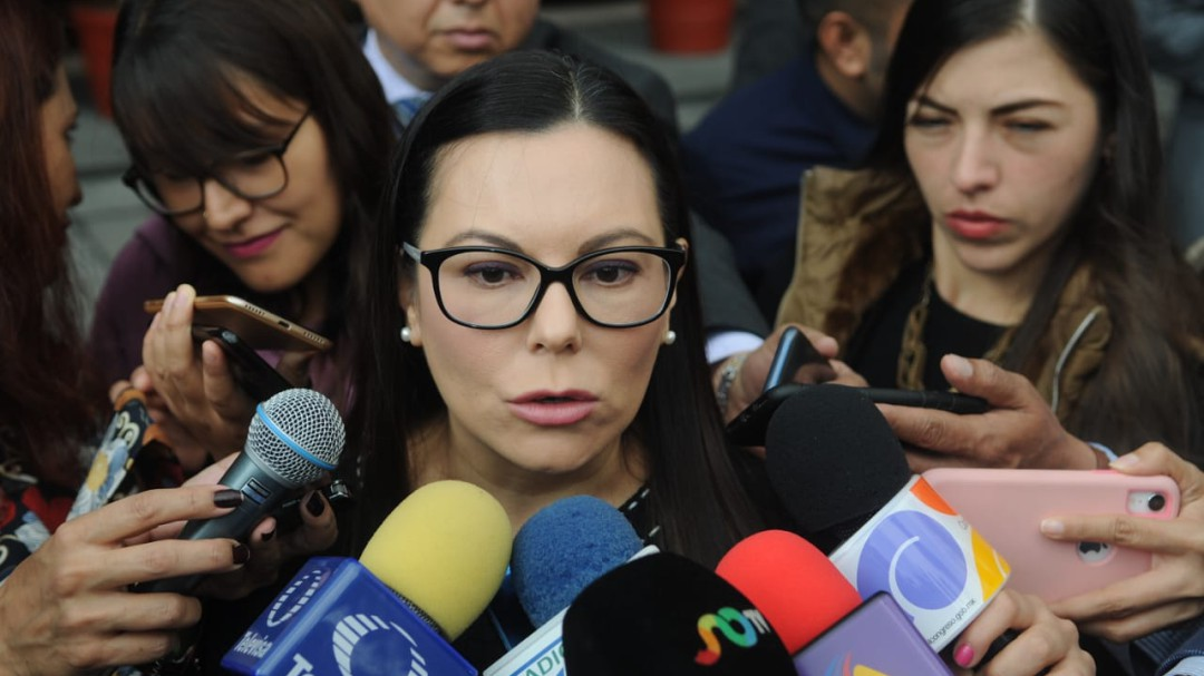 Diputados piden crear fiscalía para investigar movimiento del 68