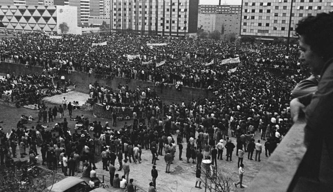 Tlatelolco; así fueron las primeras planas después del 2 de octubre del 68