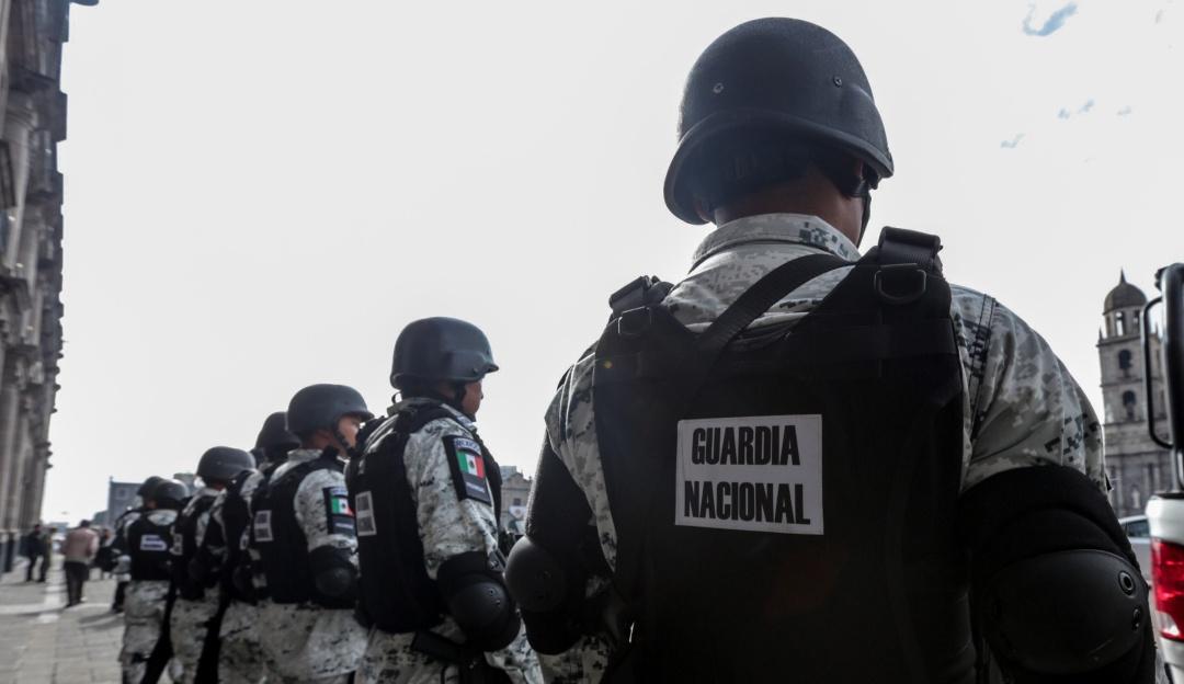 Guardia Nacional abre convocatoria; ofrece 19 mil pesos al mes