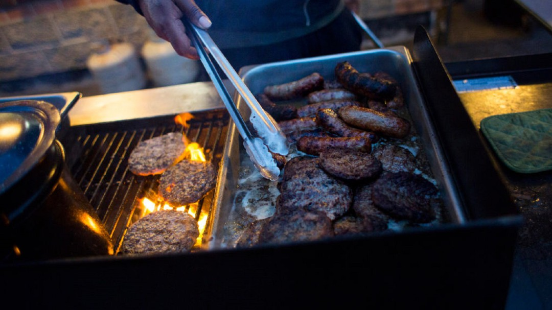 El estudio de Profeco que nos dice lo que tiene la carne para hamburguesa