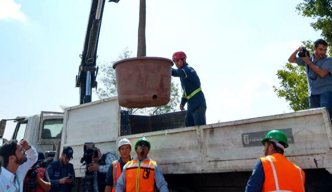 Arrancan construcción del Parque Central de Zapopan