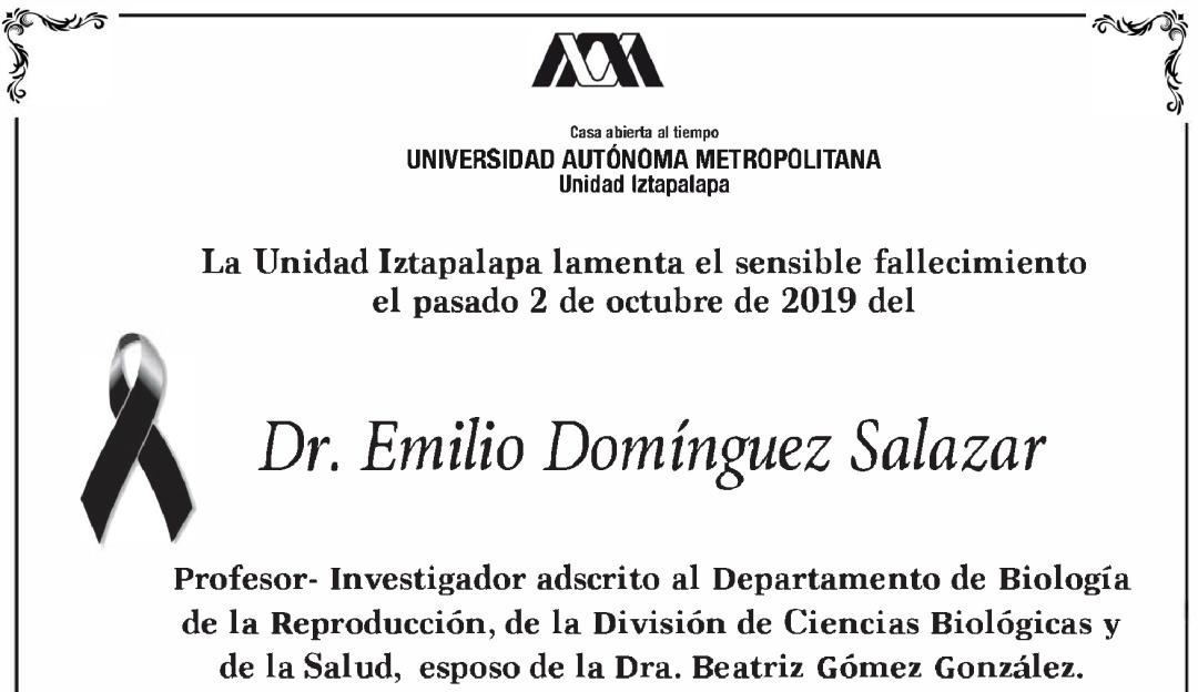 Rechaza UAM-Iztapalapa suicidio de profesor hallado muerto en Oaxaca