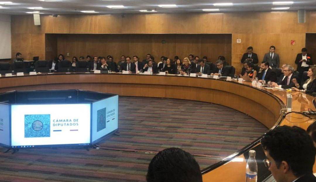 Retención parcial del IVA, proponen empresarios a diputados