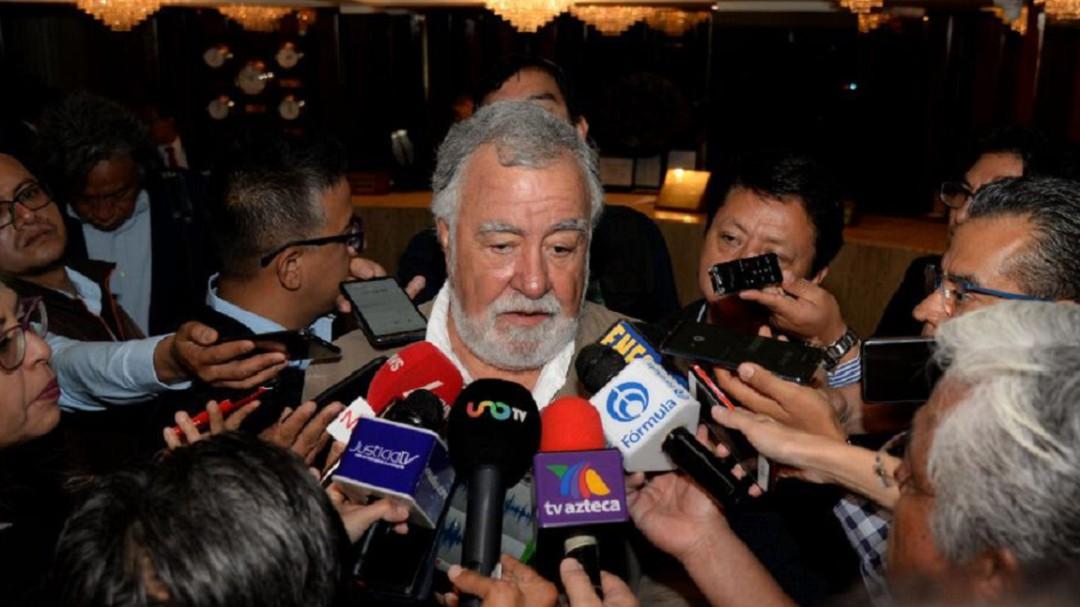 Liberan a tres implicados más del caso Iguala