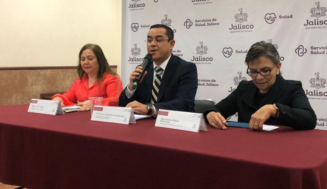 Jalisco suma 101 casos de suicidio en lo que va del 2019