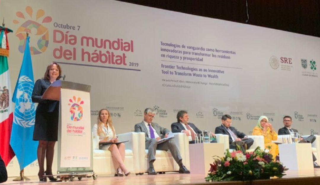 Día Mundial del Hábitat y los retos para México
