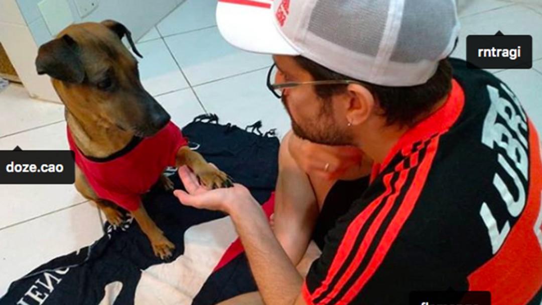 Aficionado pone su boleto en sorteo para salvar la vida de su perro