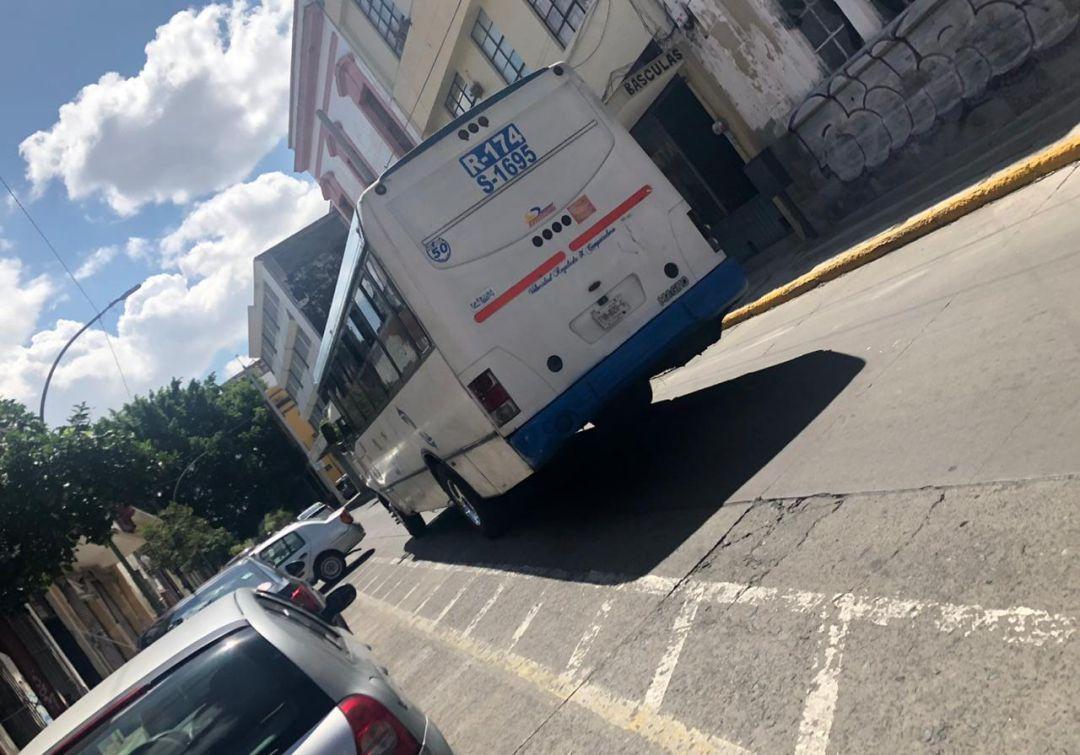 Sin modernización de camiones no habrá incremento de tarifa: Enrique Alfaro