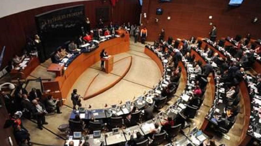 Senado avala a dos ministros propuestos por AMLO