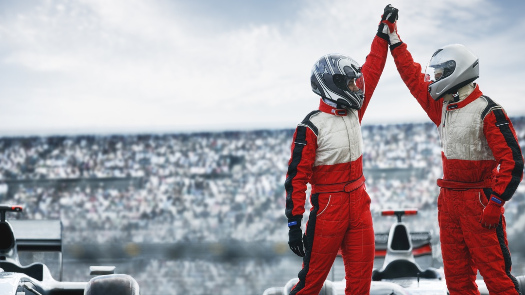 Lewis Hamilton gana el GP de Rusia