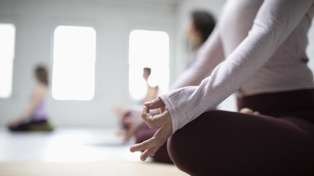 ¿Cuáles son los 8 pasos del Yoga?