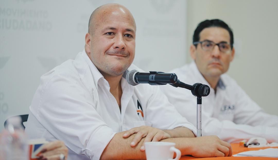 Denuncias contra ex funcionarios de SEDIS no son venganza: Enrique Alfaro