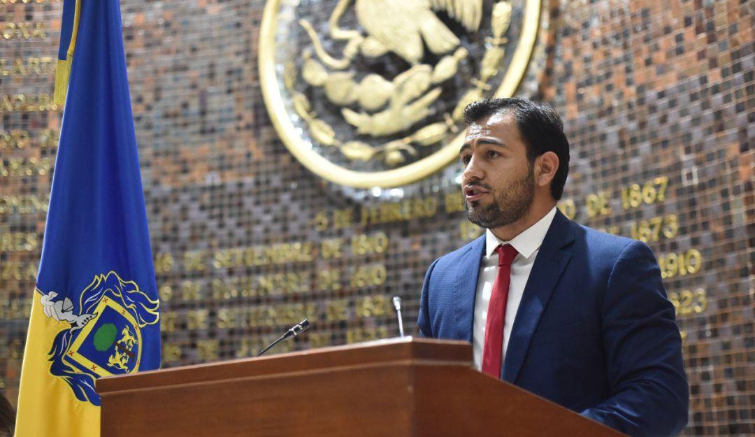 Jonadab Martínez propone que ERTs paguen gastos funerarios en accidentes