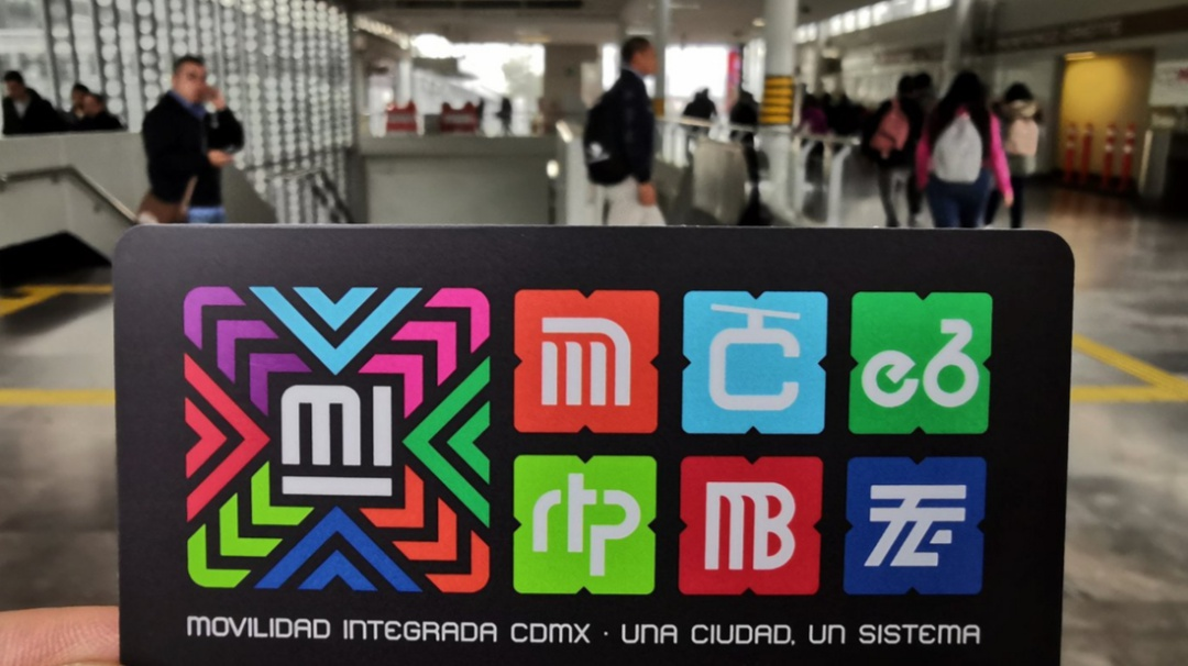 La nueva tarjeta de transporte de la CDMX te puede costar 100 pesos