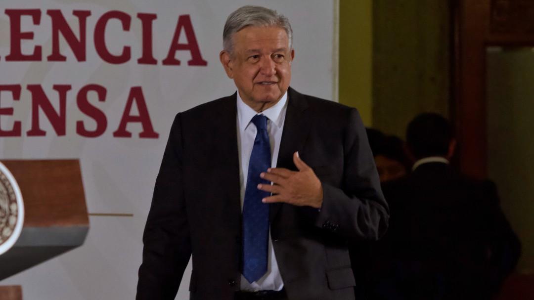 Piden conocer estado físico y psiquiátrico de López Obrador