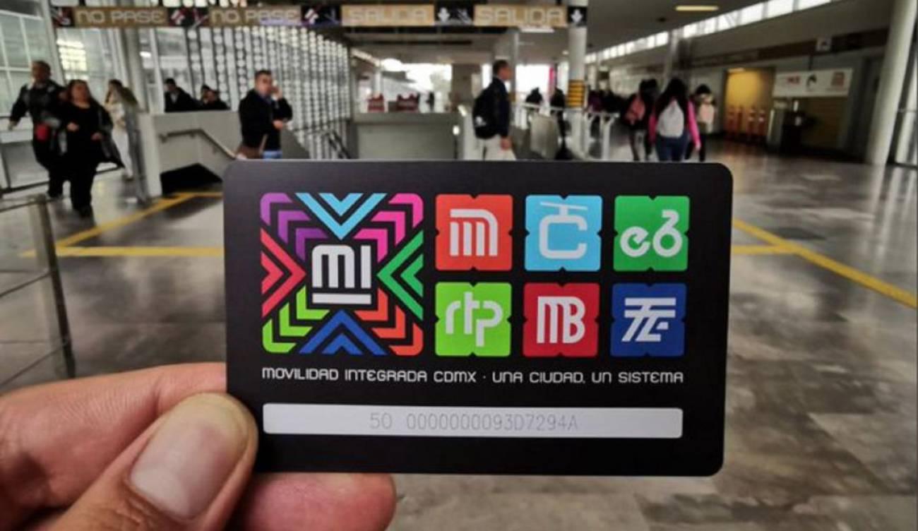 Sopitas Nueva Tarjeta De Movilidad Integrada En La Ciudad
