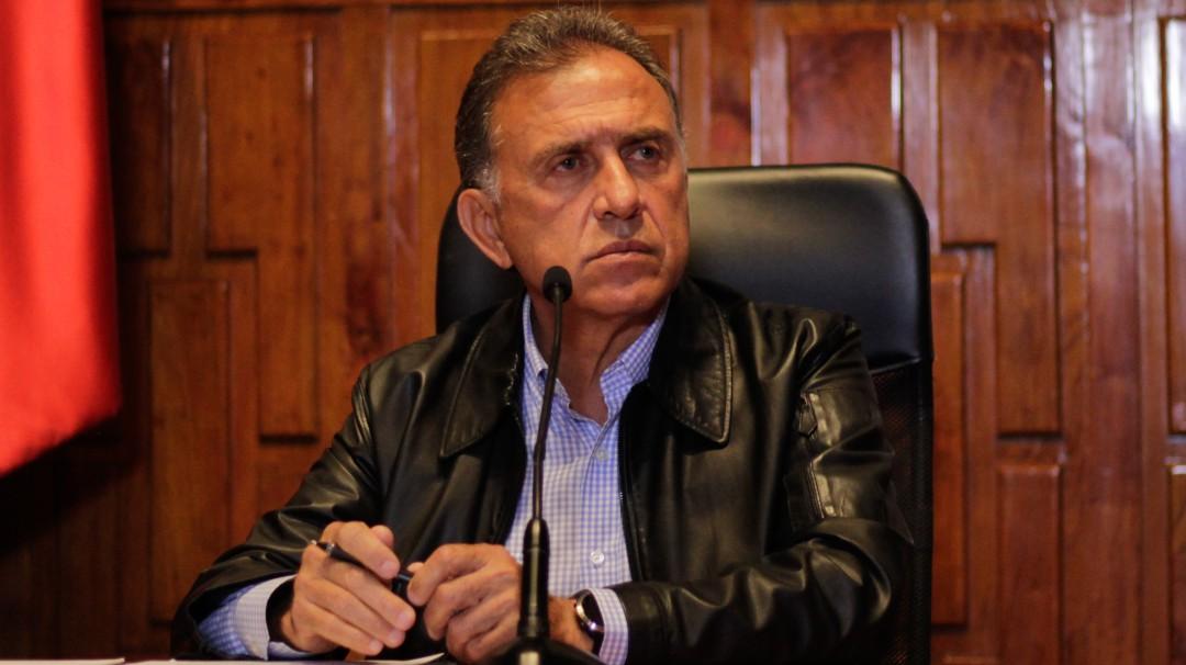 Atrocidad jurídica, detención de Segura: Yunes