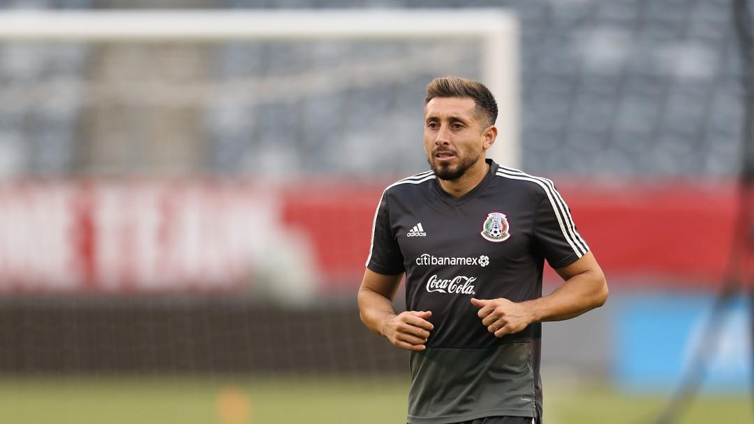 México debuta en la Nations League ante Bermudas