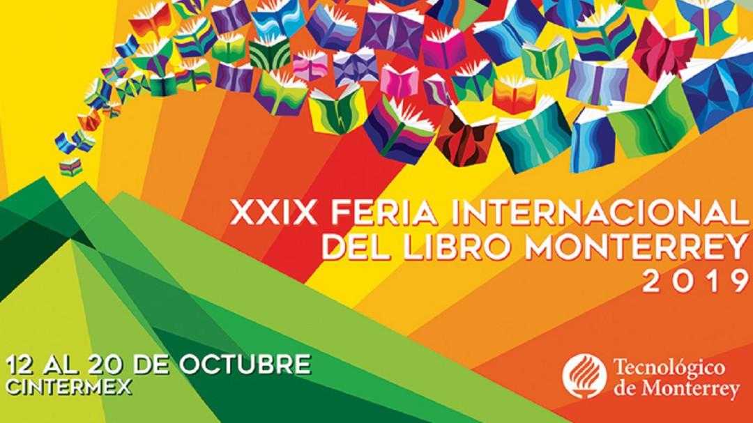 Feria Internacional del Libro Monterrey, celebración de letras