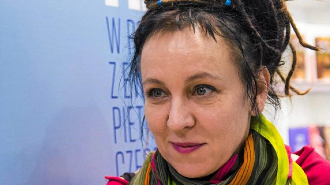 Olga Tokarczuk, Premio Nobel de Literatura 2018, un triunfo esperado