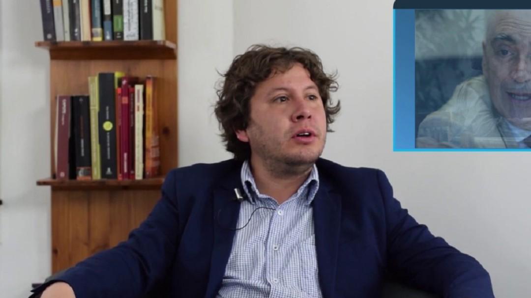 Nobel de Literatura, una edición singular: Adán Serret