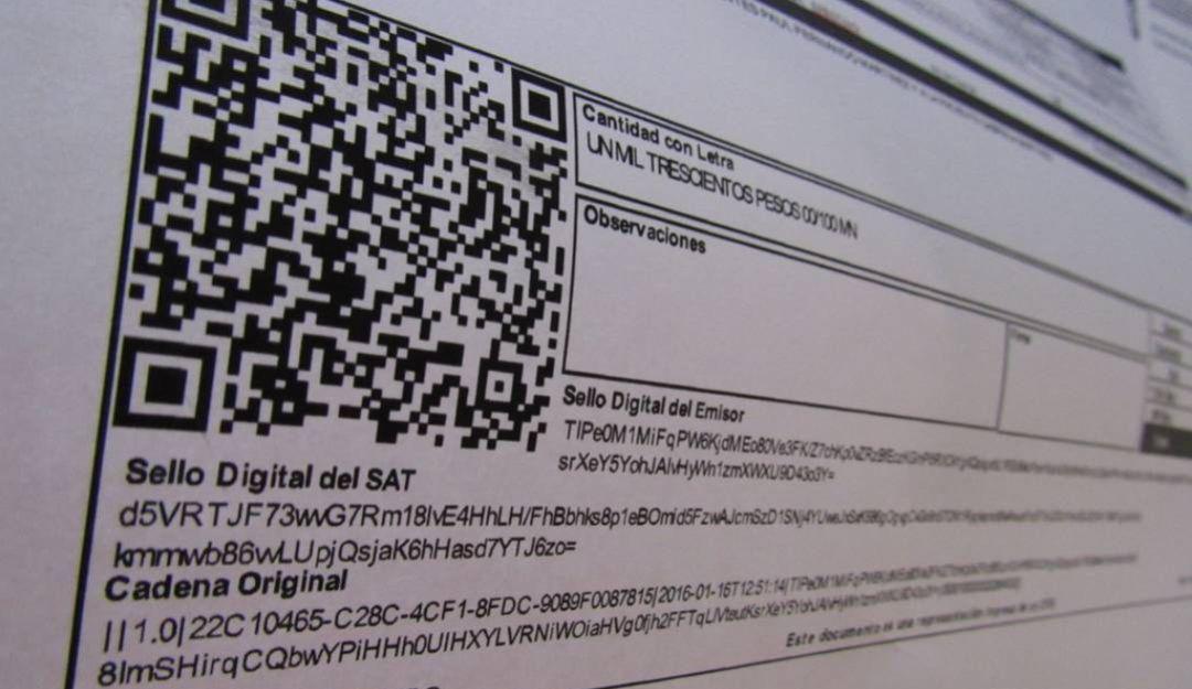 Especialistas rechazan ley contra facturas falsas y empresas fantasma