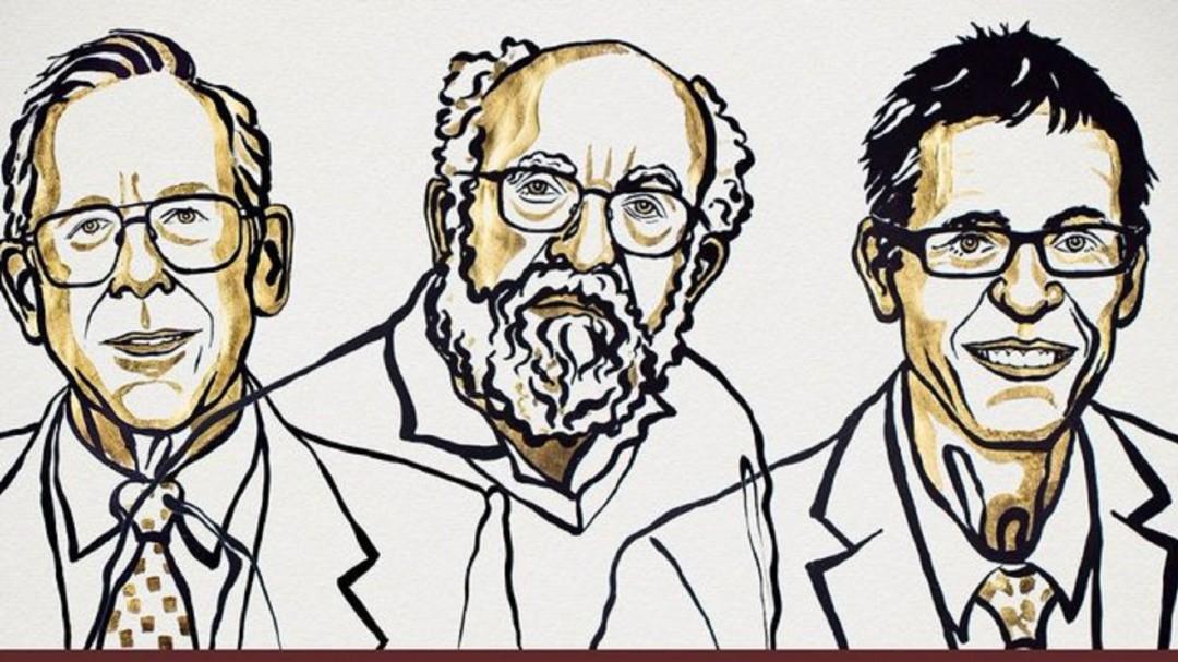 #LaSemanaDelEspacioWFM: Entregan premio Nobel de Física