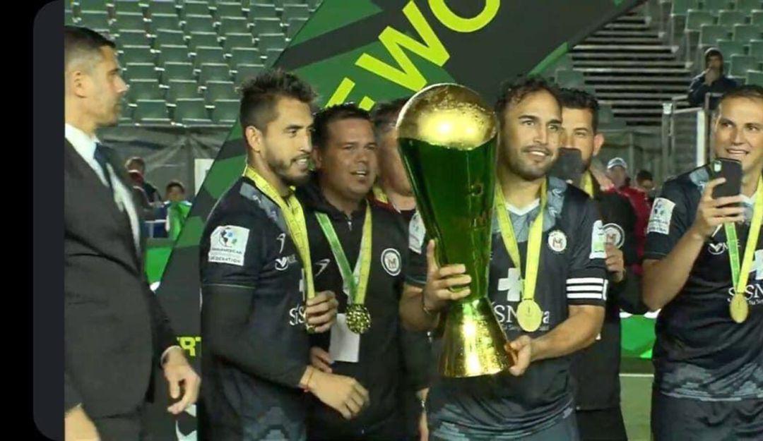 México es campeón mundial del minifutbol