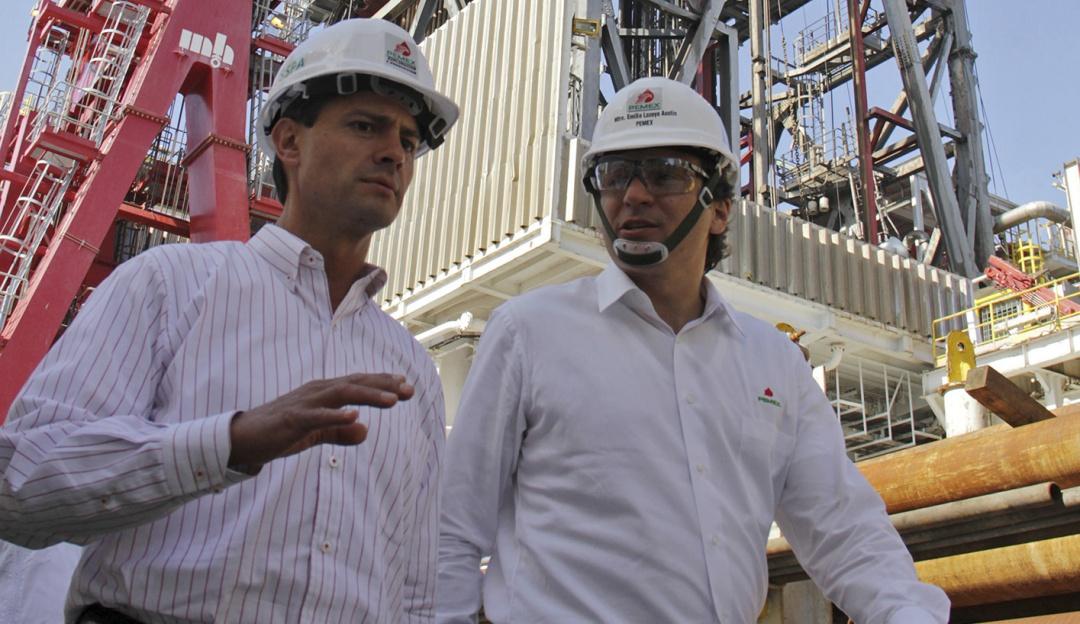 Carlos Loret presentará nuevo reportaje sobre sobornos millonarios en Pemex