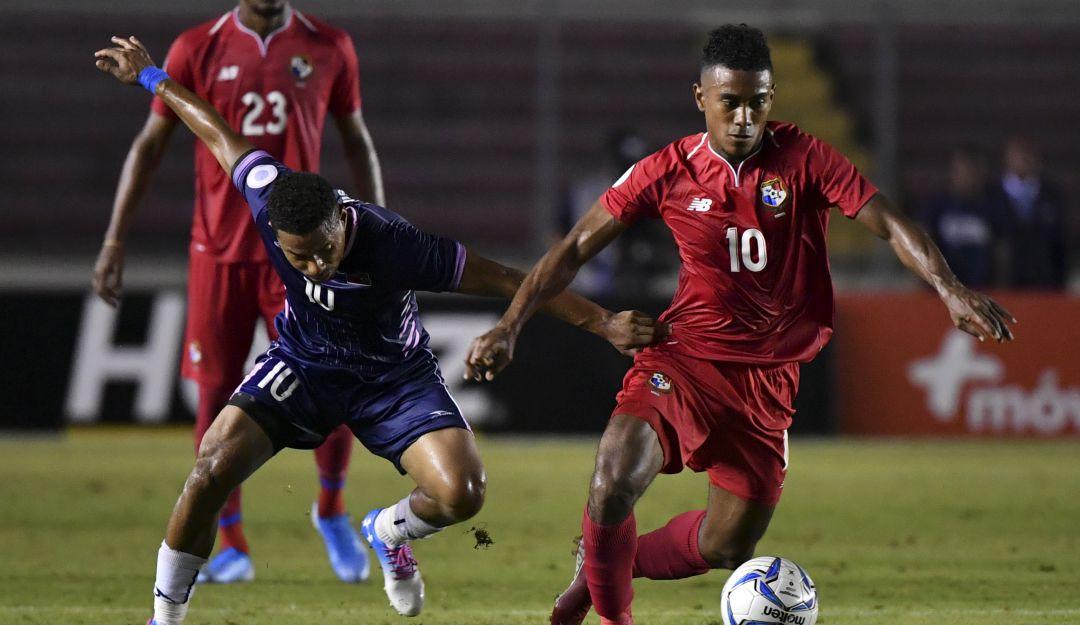 Panamá toma sus precauciones para el juego contra México