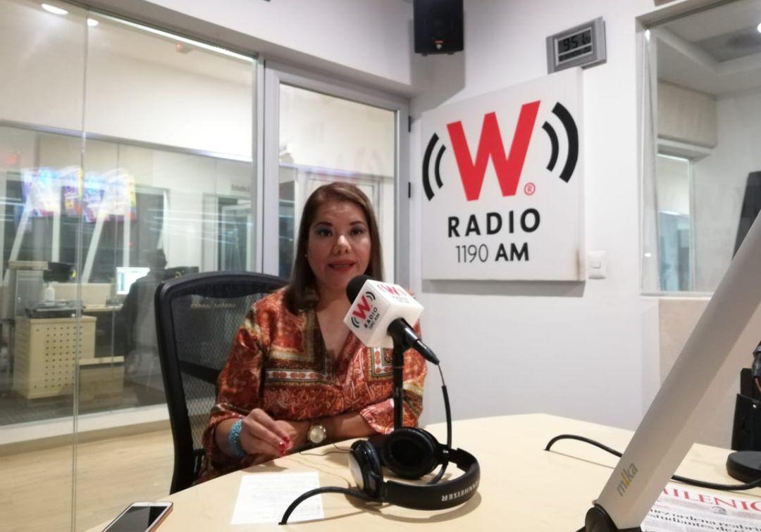 Entrevista con Lucía Almaraz del CPS del Sistema Anticorrupción Jalisco