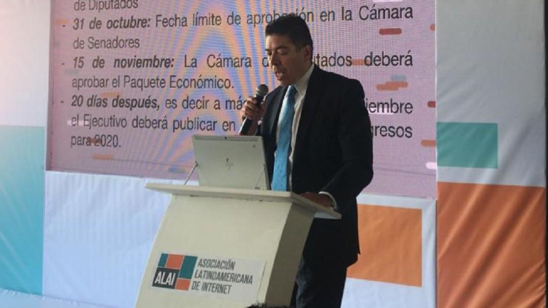 Piden plataformas digitales flexibilidad en Reforma Tributaria