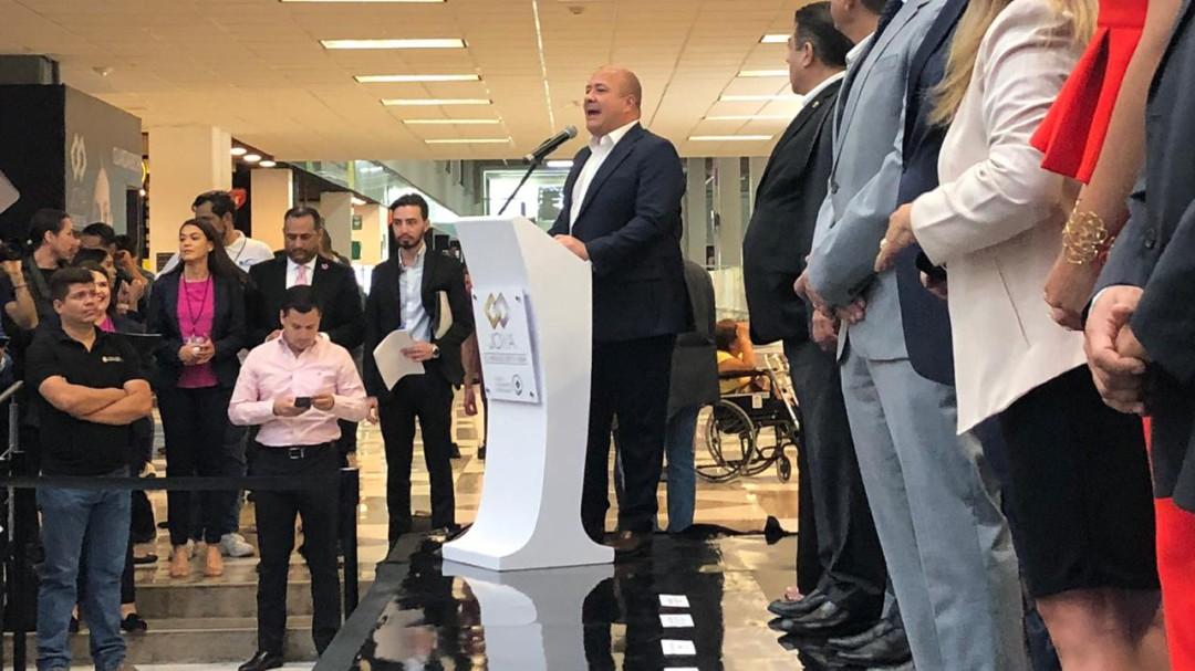 Inauguran Expo Joyera 2019