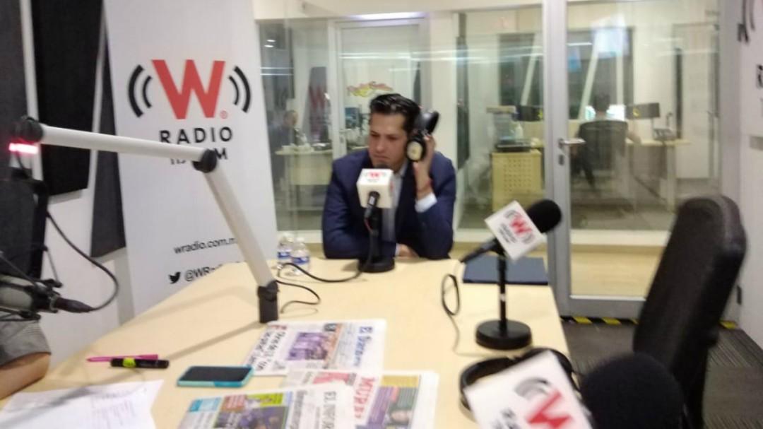 Preocupa a Coparmex Jalisco Ley Anti Facturas