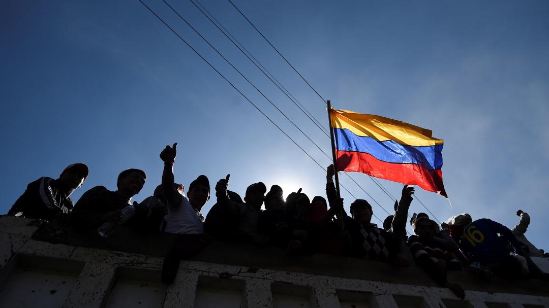 Lenin Moreno revierte alza de combustibles en Ecuador