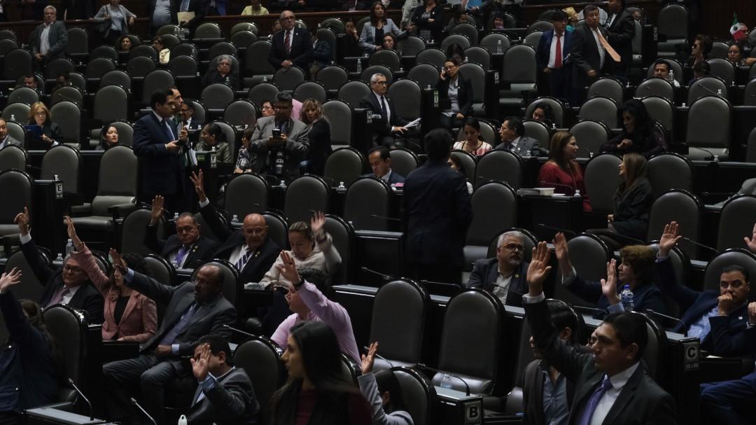 Diputados discuten ley contra facturación falsa y empresas fantasma