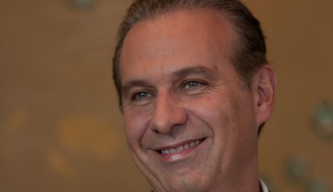 Juan Collado movió 10. 5 millones de euros seis días antes de ser detenido