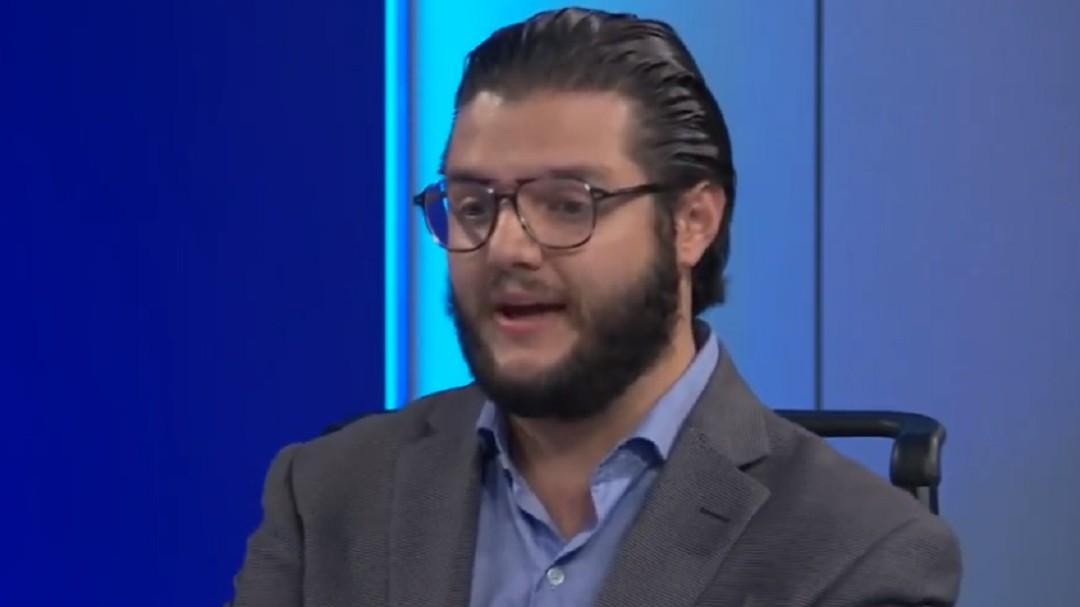 No hay luz verde para Santa Lucía: Gerardo Carrasco