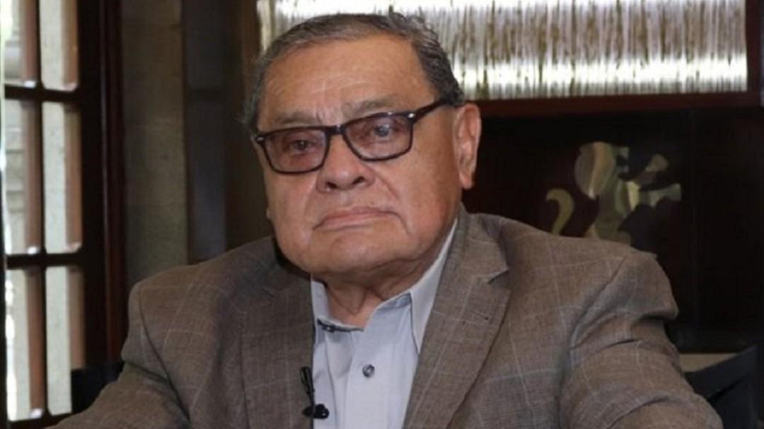 Romero Deschamps se llevó mucho dinero: Mario Rubicel