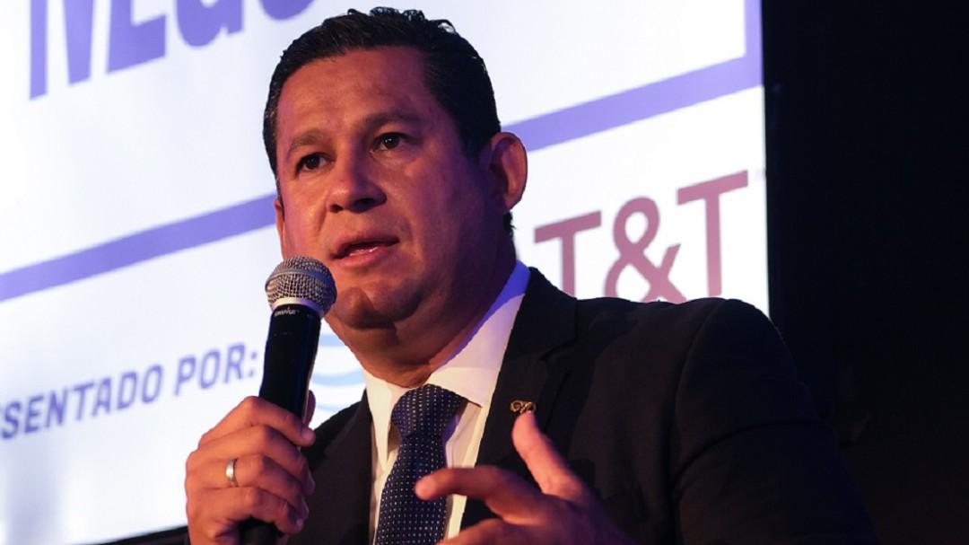 Guanajuato no es excepción de la violencia: Diego Sinhue