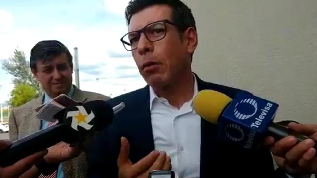 """PRI Jalisco confía en la """"honestidad"""" de Miguel Castro Reynoso"""