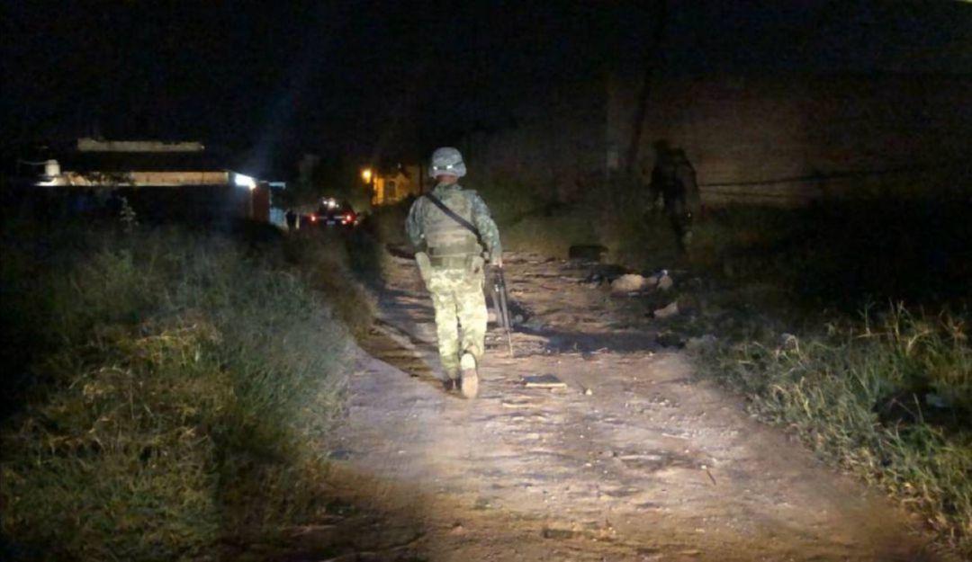 Eran seis los cadáveres encontrados en bolsas en Zapopan