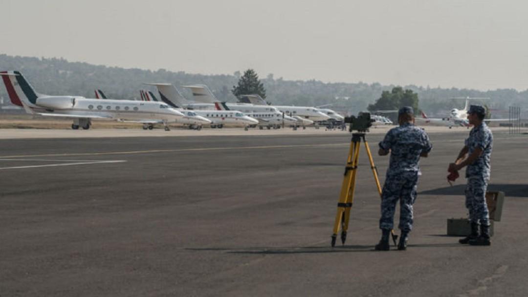 Juez federal revoca último recurso que frenaba aeropuerto en Santa Lucía